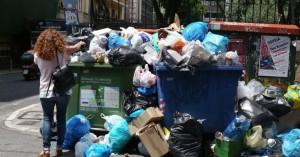 Ο όγκος των σκουπιδιών θα αυξηθεί κατά 70% ως το 2050