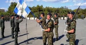 Με συμπτώματα γαστρεντερίτιδας 29 ευέλπιδες στη Στρατιωτική Σχολή Ρεντίνας