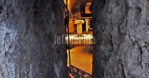Η... πόλη κάτω από την πόλη - Το δίκτυο με τις υπόγειες στοές της Αθήνας
