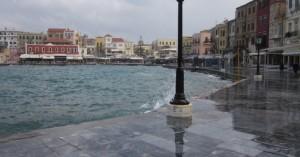 Τι καιρό θα κάνει την 28η Οκτωβρίου στην Κρήτη