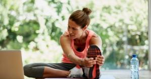Συνεχίζεται το πρόγραμμα άθλησης στο σπίτι από την Αντιδημαρχία Αθλητισμού