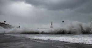 Έρχεται απότομη αλλαγή του καιρού στην Κρήτη - Ο Μ. Λέκκας εφιστά προσοχή