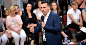 Ζάεφ:Θα κάνετε «χρυσές δουλειές» στην Ελλάδα εάν επικρατήσει το «Ναι»