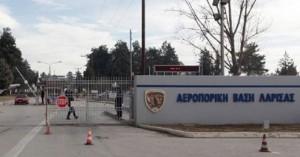 Νεκρός βρέθηκε υπαξιωματικός της Πολεμικής Αεροπορίας