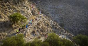 Ολοκληρώθηκαν με επιτυχία οι ορεινοί Αγώνες Καβουσίου