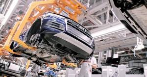Audi: Πληρώνει ακριβά το σκάνδαλο Dieselgate