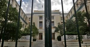 Συμβολικό «λουκέτο» στην ΑΣΟΕΕ την Τετάρτη με «φόντο» τους τοξικομανείς