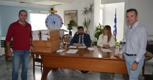 Τα αποτελέσματα εκλογών Ένωσης Αξιωματικών ΕΛ.ΑΣ. Κρήτης