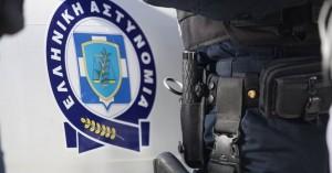 Ανήλικοι τράκαραν με κλεμμένο μηχανάκι στη Δράμα