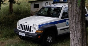 Βρήκαν αστυνομικό δεμένο και άγρια χτυπημένο μέσα σε σπίτι