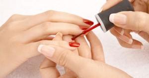 Προσοχή στα βερνίκια νυχιών, ακόμη κι αν διαφημίζονται ως μη-τοξικά