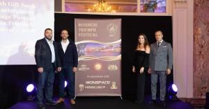 Τρία διεθνή βραβεία ακόμα για την Chnaris H.M.D.C.