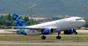 Κύπρος: «Λουκέτο» στην αεροπορική εταιρεία Cobalt