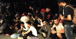 Διέσωσε 36 μετανάστες το λιμενικό στην Αλεξανδρούπολη