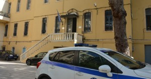 Τραυματίστηκε γνωστή δικηγόρος μετά από επεισόδιο στα Δικαστήρια Χανίων
