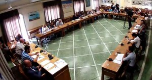 Τα θέματα του δημοτικού συμβουλίου Χανίων την Τετάρτη 14 Νοεμβρίου