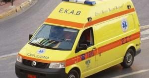 Νεκρό 8χρονο κοριτσάκι που παρασύρθηκε από δύο ΙΧ αυτοκίνητα