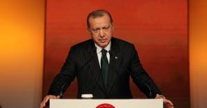 Απειλεί ξανά ο Ερντογάν για το Μπαρμπαρός