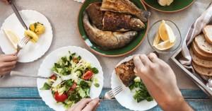 Η κρίση άλλαξε την διατροφή των Ελλήνων – Μειώσαμε το φαγητό κατά 15%