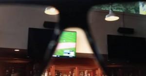 Τα γυαλιά που είναι ο μεγαλύτερος εχθρός της τηλεόρασης