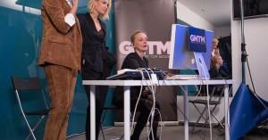 GNTM αποκάλυψη: Ξέρουμε ποια έκοψε καρέ τα πλούσια μακριά μαλλιά της