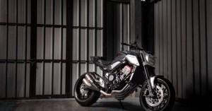 Η γυμνή «αλητεία» της Honda