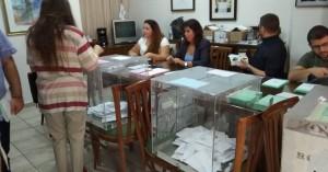 Αποτελέσματα εκλογών στον Ιατρικό Σύλλογο Χανίων