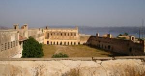 Στο Υπερταμείο και με τη… βούλα το φρούριο Ιτζεδίν