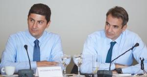 Αυγενάκης «Η ΝΔ δεν εξαγοράζεται με καταχωρήσεις»