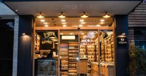 Το νέο κατάστημα ξηρών καρπών, superfoods και σοκολάτας στα Χανιά!