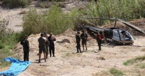 Κολομβία: Τέσσερις στρατιωτικοί σκοτώθηκαν όταν ελικόπτερο συνετρίβη