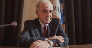 Αντεπίθεση Λαμπρινού σε ΝΔ:Η στήριξη κόμματος δεν σημαίνει υποτέλεια σ'αυτό