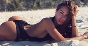 Η Galinka Mirgaeva ξέρει να παίζει με το φακό