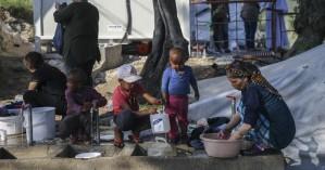 Η μεγαλύτερη δυστυχία: να είσαι γυναίκα στη Μόρια