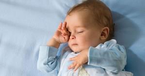 """Βρέφος """"έσβησε"""" στον ύπνο του όταν μπλέχτηκε στην κουβέρτα"""