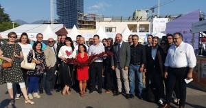 Το ΕΒΕΧ σε εκδήλωση ενδυνάμωσης της εξωστρέφειας στα Τίρανα