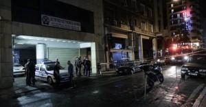 Η Ελλάδα άλλαξε. Συμφιλιώνεται με την τρομοκρατία και τη βία