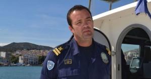 Λέσβος: Ανέγερση μνημείου για τον «ήρωα του Αιγαίου»