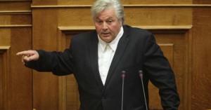 Παπαχριστόπουλος:Θα ψηφίσω τη συμφωνία των Πρεσπών και θα παραδώσω την έδρα