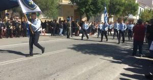 Πρόγραμμα Εορτασμού Εθνικής Επετείου 25ης Μαρτίου στον δήμο Χανίων