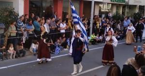 Ηράκλειο: Το εορτάστικο πρόγραμμα για την 25η Μαρτίου
