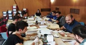 Ξεκίνησε η διάσωση του ιστορικού αρχείου του Δήμου Οροπεδίου