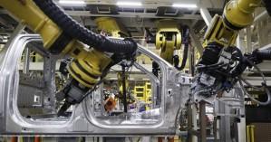 Η πρώτη ρομποτική εγκατάσταση πάρκινγκ είναι γεγονός!