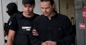 Αίτηση αποφυλάκισης με το νόμο Παρασκευόπουλου κατέθεσε ο Σάββας Ξηρός