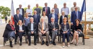Στο ΙΤΕ το Επιστημονικό Συμβούλιο του Ευρωπαϊκού Συμβουλίου Έρευνας