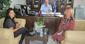 Συνάντηση για την καλύτερη αντιμετώπιση κακοποίησης αδέσποτων στα Χανιά