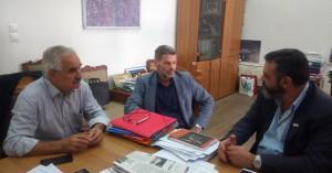 Ξεκινούν εργασίες συντήρησης ύψους 190.000 ευρώ στο Δικαστικό Μέγαρο
