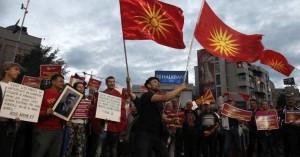 Δίωξη κατά Σκοπιανού δημοσιογράφου που πανηγύριζε για τη φωτιά στο Μάτι