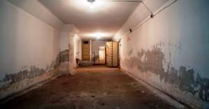Όσα θα θέλατε να ξέρετε για τα υπόγεια καταφύγια της Αττικής (φωτο)