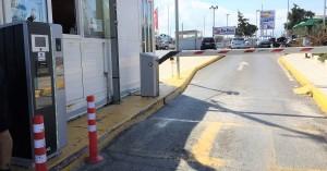 Νέο σύγχρονο σύστημα στάθμευσης στο πάρκινγκ της ΔΕΠΑΝΑΛ